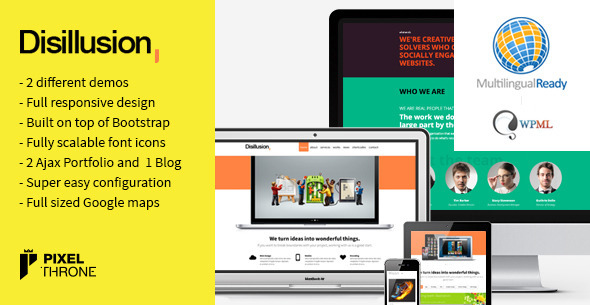 disillusion-responsive-one-page-wordpress-theme