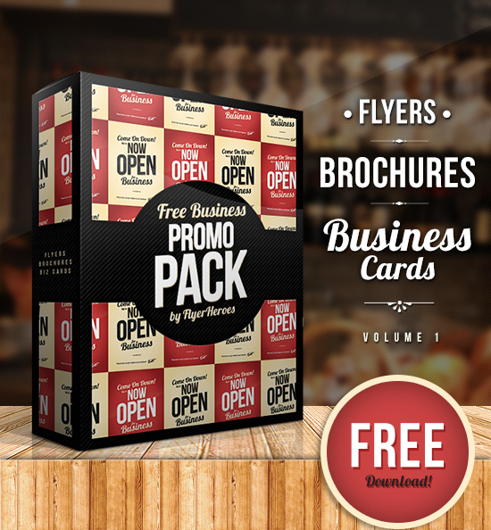 Best Free Flyer PSD Templates DesignMaz - Business brochures templates free