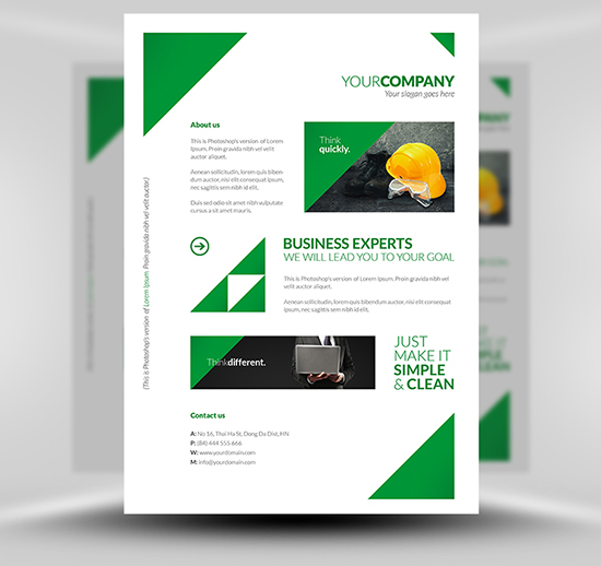 free-corporate-flyer-template