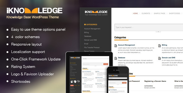 15 Professional Knowledge Base and Wiki Wordpress Themes 2017 ...
