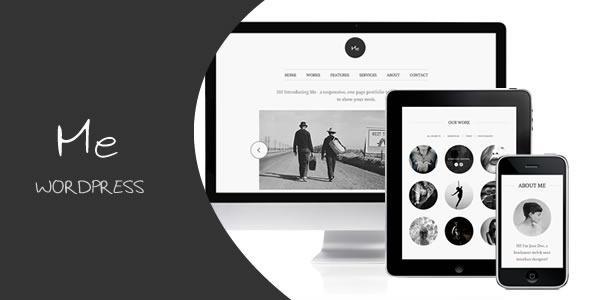 me-onepage-portfolio