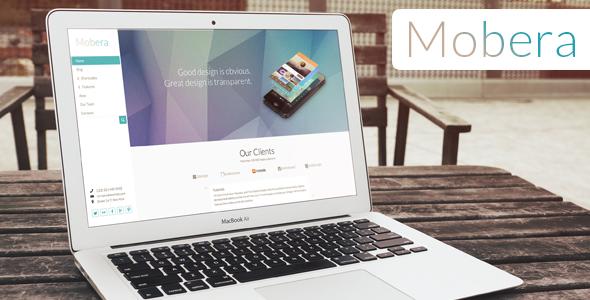 mobera-premium-app-showcase-wordpress-theme