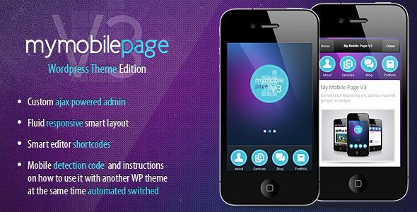 my-mobile-page-v3-wordpress-theme