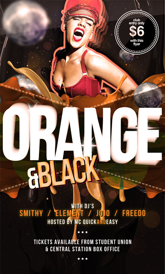 orange-black-free-psd-flyer-template