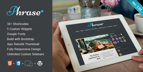 phrase-responsive-wordpress-blog-theme