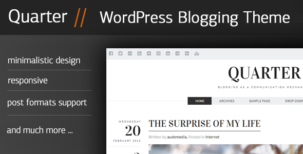 quarter-responsive-wordpress-blogging-theme
