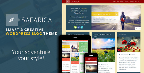 safarica-smart-and-creative-wordpress-blog-theme