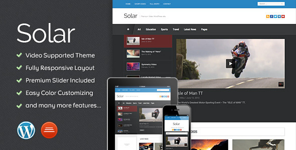 solar-video-wordpress-theme
