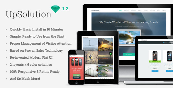 upsolution-marketing-responsive-one-page-theme