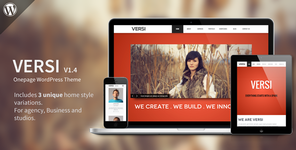 versi-onepage-wordpress-theme