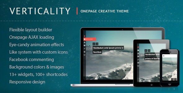 verticality-onepage-photography-theme