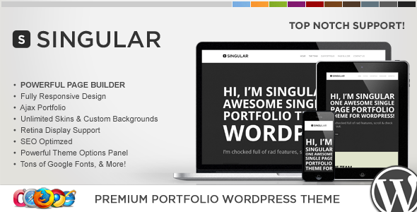 wp-singular-one-page-responsive-wordpress-theme