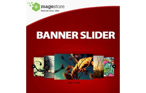Banner Slider Magento Extension