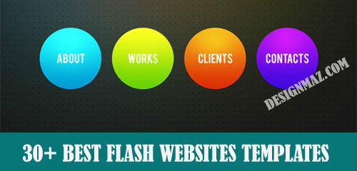 Best-Flash-Websites-Templates