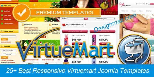 Best-Responsive-Virtuemart-Joomla-Templates