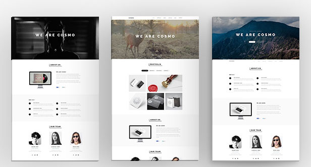 Cosmo-Creative-Muse-Template