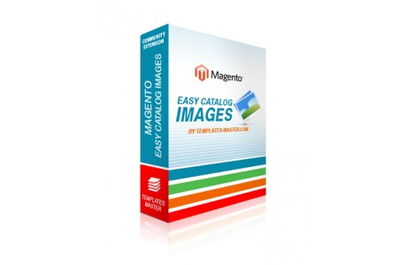 Easy Catalog Images 2.0 - Free Magento extension