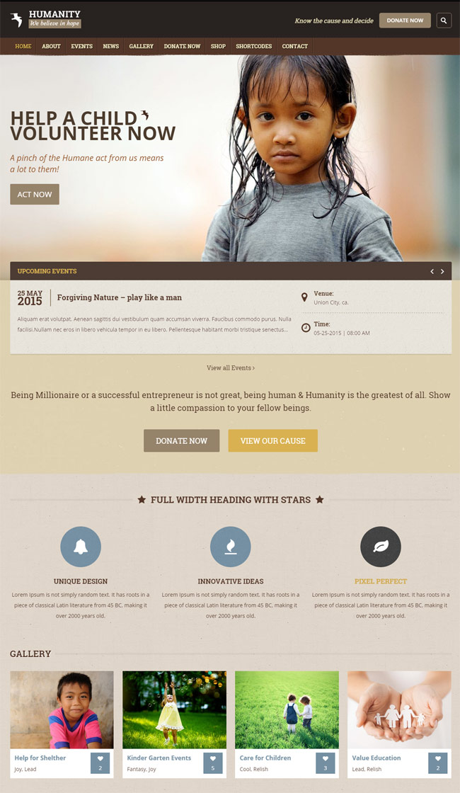 Humanity-NGO-Charity-WordPress-Theme