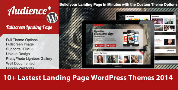 Lastest-Landing-Page-WordPress-Themes