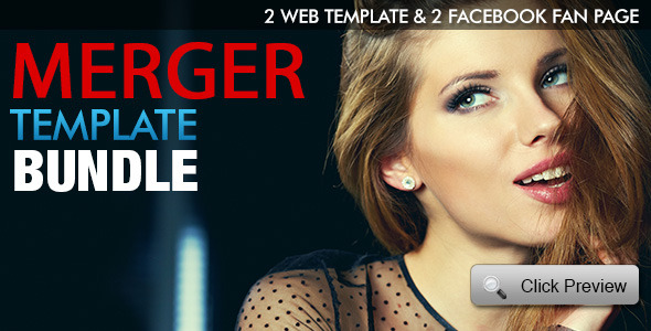 MERGER XML Template Bundle