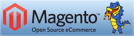 Magento-hostgator