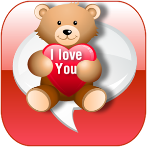 Valentine's Day love SMS
