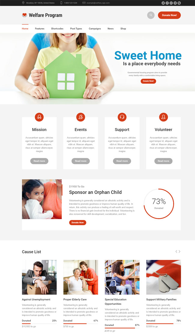Welfare-NGO-Nonprofit-Organization-Charity-Theme