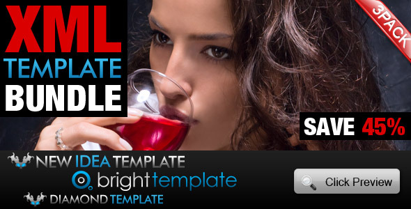 XML Template Bundle