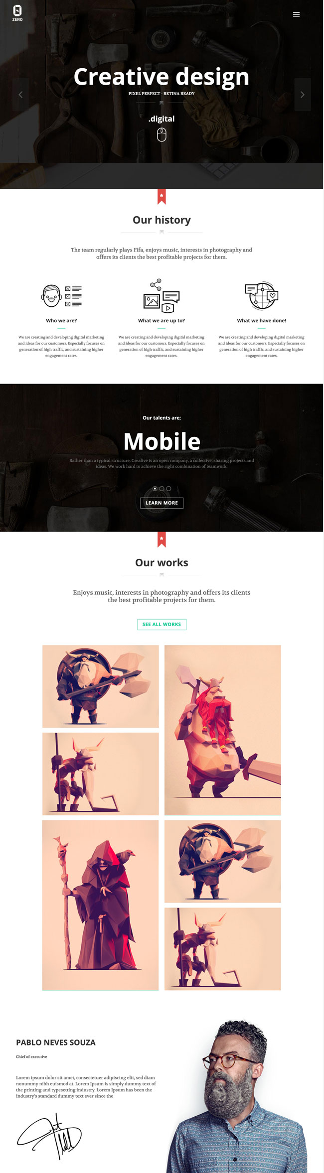 Zero-Creative-Agency-Muse-Template