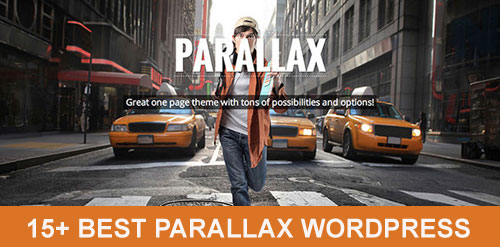 best-parallax-wordpress-themes