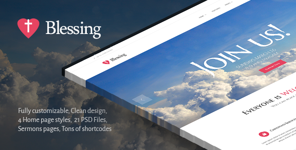 blessing-clean-responsive-religion-theme