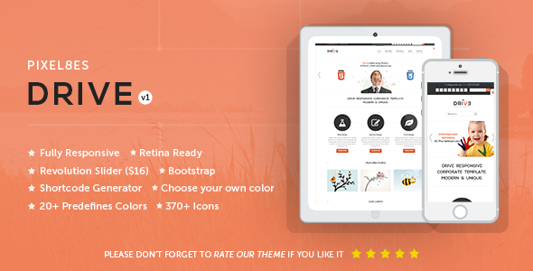 drive-multipurpose-wordpress-theme
