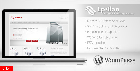 epsilon-hosting-and-business-wordpress-theme