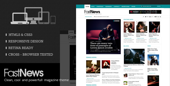 fast-news-stylish-wordpress-theme