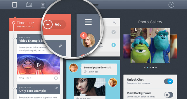 flat-ui-kit-template-app-psd-vol-2