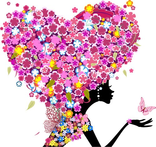 floral-girls-with-valentine-vector-01