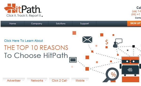 hitpath