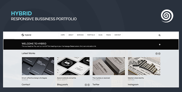 hybrid-corporate-creative-wordpress-portfolio