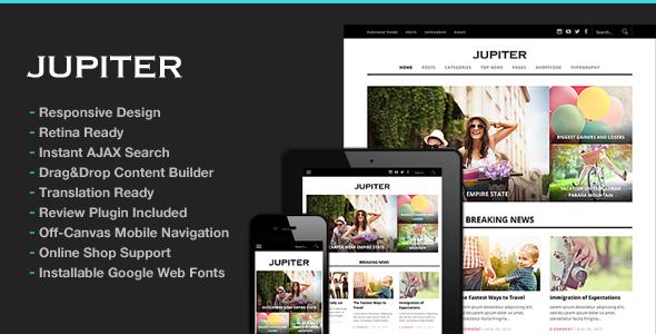 jupiter-responsive-magazine-theme