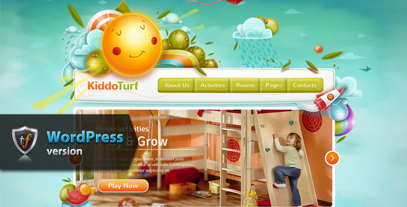 kiddoturf-kids-wordpress-theme