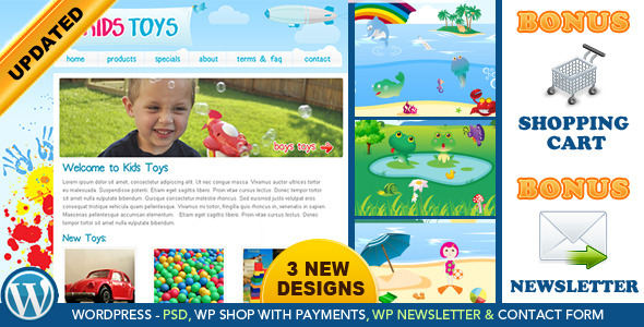 kids-toys-wordpress-shop-theme