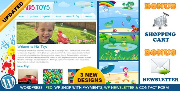 kids-toys-wordpress-shop-theme