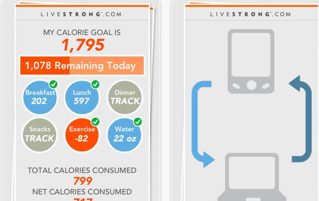 livestrong.com-calorie-tracker