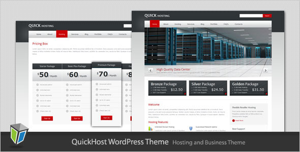 quick-host-business-and-hosting-wordpress-theme