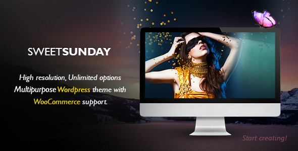 sweet-sunday-responsive-wordpress-portfolio