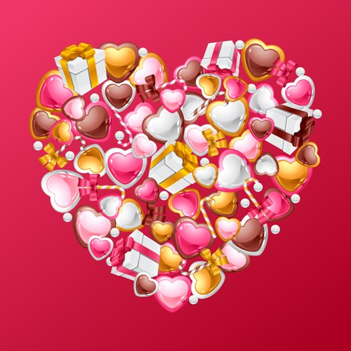 sweet-valentine-cards-design-vector-01