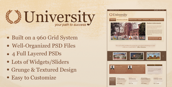 university-educationmedia-centric-template