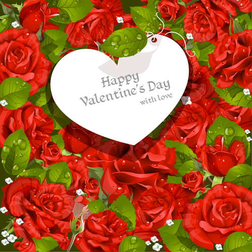 valentine-day-love-backgrounds-vector-04