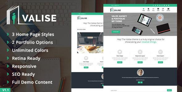 valise-agency-personal-portfolio-theme