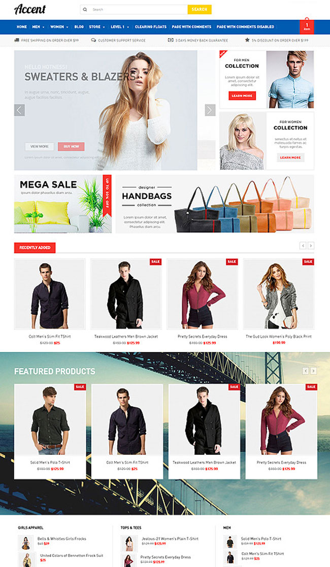 Accent-Ecommerce-WordPress-Theme-for-Cart66